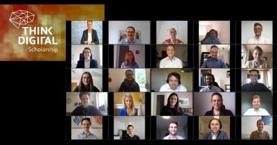 Digital entrepreneurs in Germany peer into the future of work and life