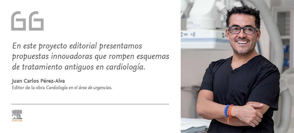 'Cardiología en el área de urgencias',