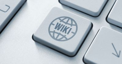 'Let me consult Dr. Wikipedia …' Have clinicians become too reliant on non-evidence based information sources?