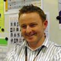 Adrian Tedford