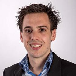 Geert Noordzij, PhD