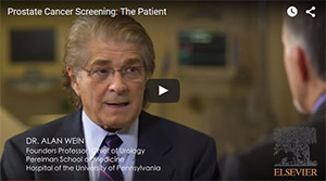 Prostate cancer screening: What physicians and patients need to know