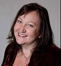 Madelene Hyde