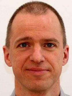 Professor Dr. Lutz Prechelt