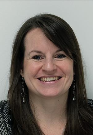 Liz Gaskell, PhD