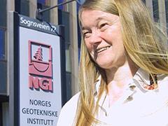 Susanne Lacasse, PhD