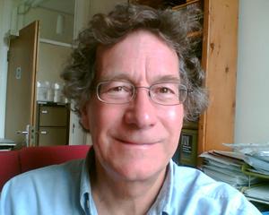 Martin Woodhead