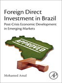 Foreign Direct Investment in Brazil, 1st Edition