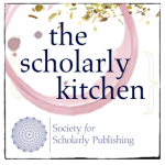 Scholarly Kitchen podcast