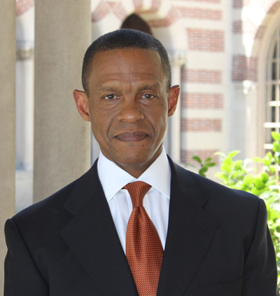 Erroll Southers, PhD