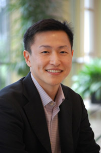 Yukun Harsono is Managing Director of Greater Asia for Elsevier.
