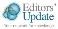 Editors' Update logo
