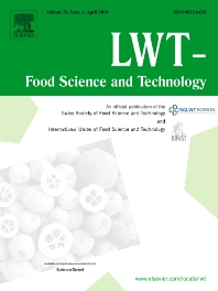 LWT - FOod Science and Technology