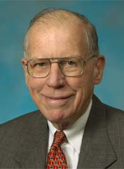 William Winter, JD