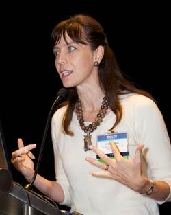Kim Cobb, PhD