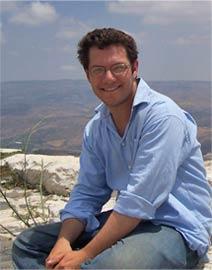 Jesse Casana, PhD
