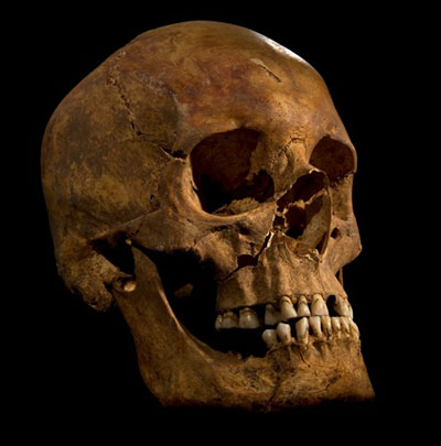 Archeologists uncover clues about Richard III's diet and lifestyle