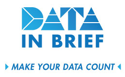 Data in Brief logo