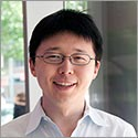 Q&A with Feng Zhang, PI of the genome-engineering lab @MIT