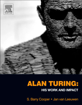 Alan Turing: His Work and Impact