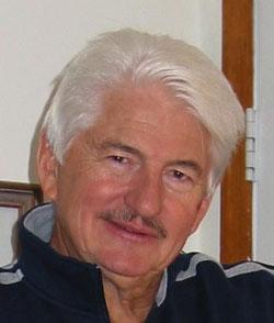 Professor Robert F. Sekerka, PhD