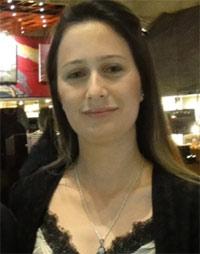 Maria Andréia Delbin, PhD