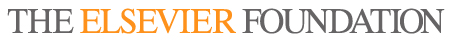 Elsevier Foundation wordmark