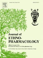 Journal of Ethnopharmacology