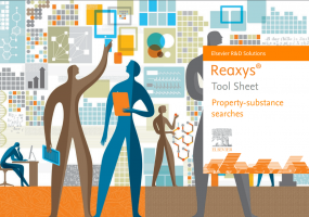 Property-substance searches - Reaxys |Elsevier Solutions