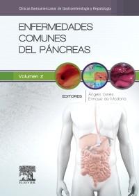 Enfermedades comunes del páncreas