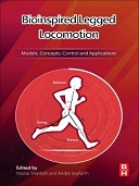 Bioinspired Legged Locomotion, 1st Edition