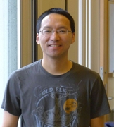 Portrait of Dawen Niu-2014 | Elsevier