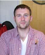 Portrait of Maimone_Thomas | Elsevier