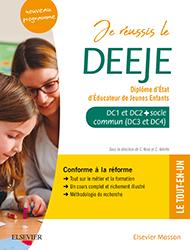 DIPLÔME D'ÉTAT D'ÉDUCATEUR DE JEUNES ENFANTS
