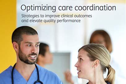 Optimizing care coordination strategies