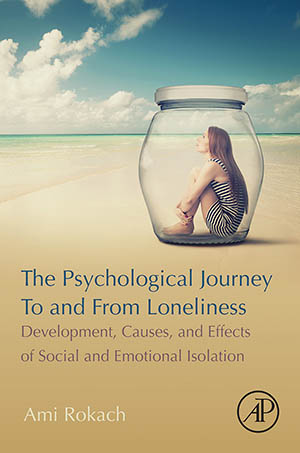The Psychological Journal To and From Loneliness cover
