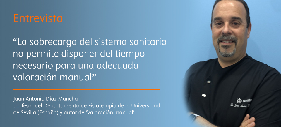 Dr. Díaz Mancha: