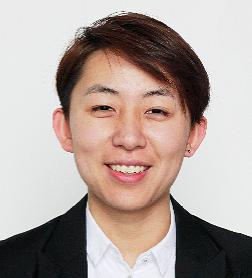 Dr Jingwen Mu