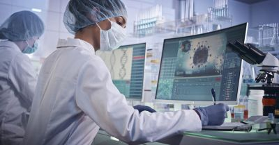 3 ways AI is shaping the future of clinical research