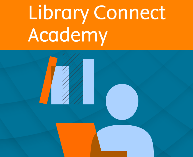 Library Connect Academy thumbnail