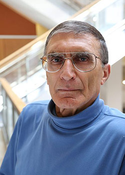 Aziz Sancar, PhD (ANP)