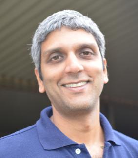 Narasimha D Rao, PhD