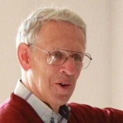 Prof Richard Aron