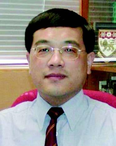 Dr. Min Wang