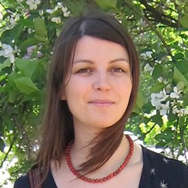 Maria Shkrob, PhD, Project Manager for Elsevier professional Services