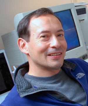 David Edelman, PhD