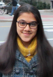 Smiti Shah is a junior at Bethpage High School in Long Island, New York.