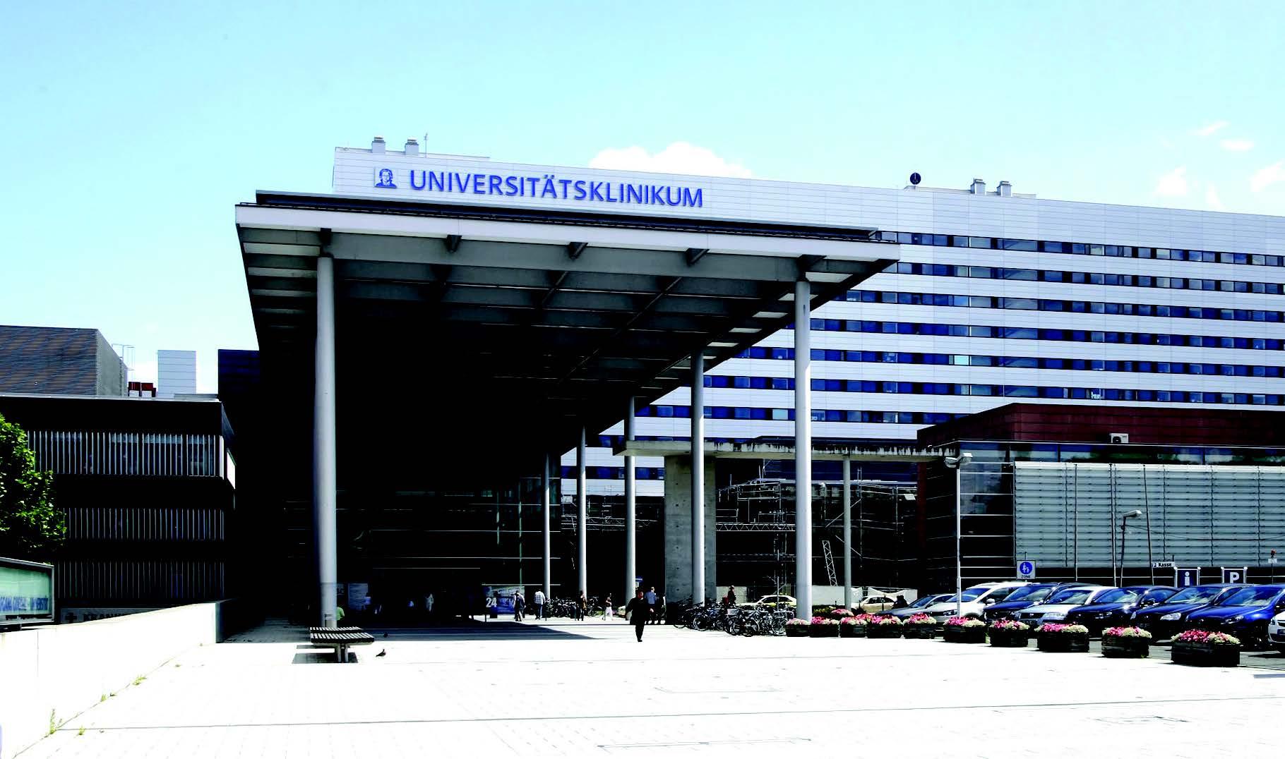 Frankfurt Hospital