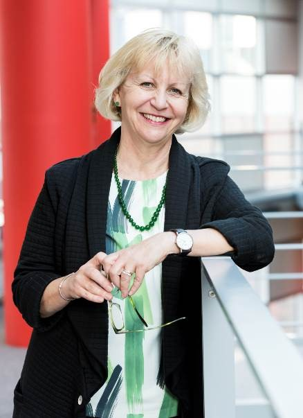 Dr. Maggie Dallman, OBE, is Associate Provost of Academic Partnerships and Professor of Immunology at Imperial College London.