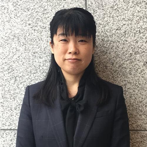 Yoshiko Kakita photo